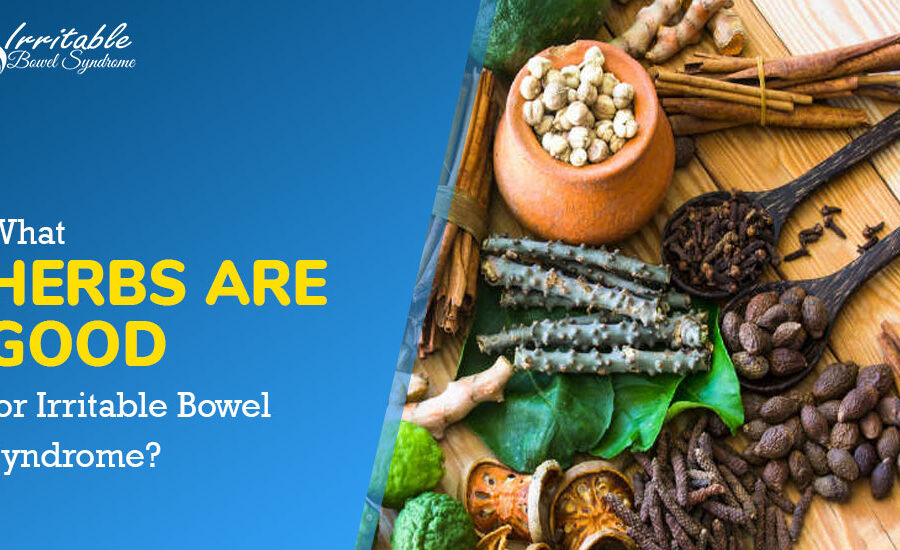 What Herbs Are Good For Irritable Bowel Syndrome?