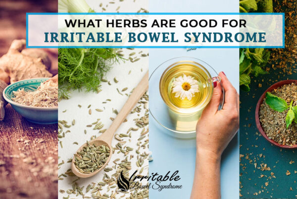 What Herbs Are Good For Irritable Bowel Syndrome